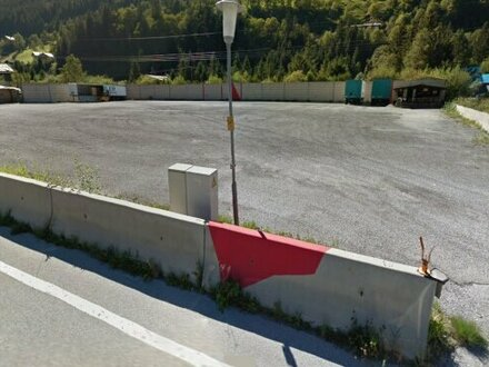 Talträume • Baugrundstück in Bad Gastein