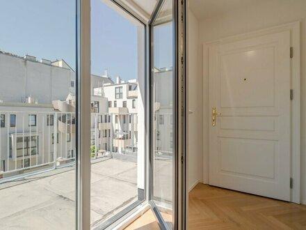 ++NEU++ ELFSECHZIG! Außergewöhnliche Wohnungen in einem außergewöhnlichen Haus, inkl. Einbauküche ++NEU++