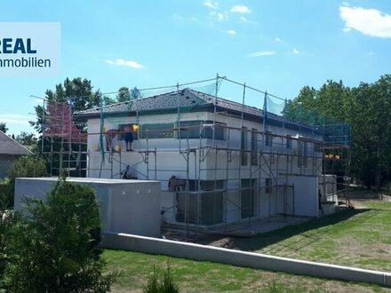 Neubau - Doppelhaushälfte in Urschendorf