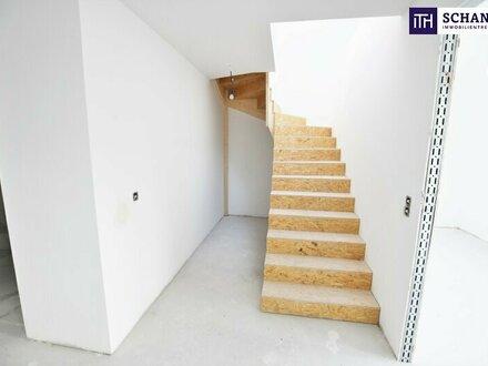 High Five in Margareten! Ab ins Dachgeschoss und ein neues Wohnerlebnis genießen! Bestausstattung + Hofseitige Terrasse +…