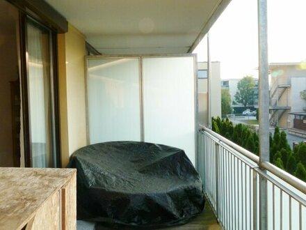 3 Zi. Wohnung mit Sonnenterrasse - Salzburg Liefering