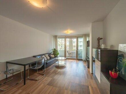 ++NEU++ 4-Zimmer Neubauwohnung mit 10m² Loggia in absoluter TOP-Lage!!