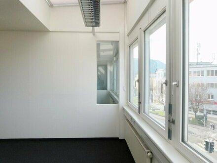 Modernes Büro - Top Raumaufteilung - verkehrsgünstige Lage - Salzburg Maxglan
