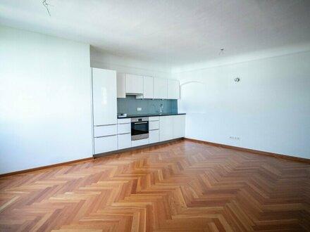 Altbau: Reizende 2-Zimmer-Wohnung in der Salzburger Altstadt