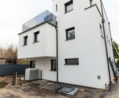 * Wohntraum Hirschstetten - Leben im Highend 5 Zimmer Doppelhaus *