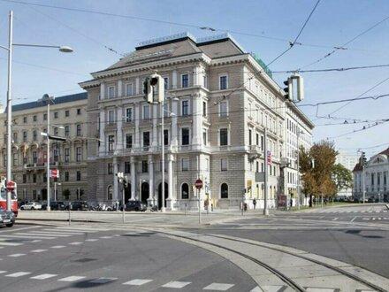 Attraktive Bürofläche direkt am Schwarzenbergplatz zu vermieten!