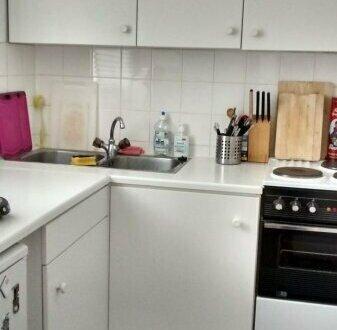 Nähe NaWi !!! Geräumige, sonnige 2-Zimmer-Wohnung mit Loggia zu vermieten