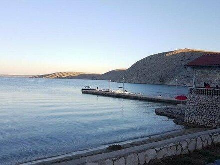 2 Familien Haus am Meer - Pag Kroatien