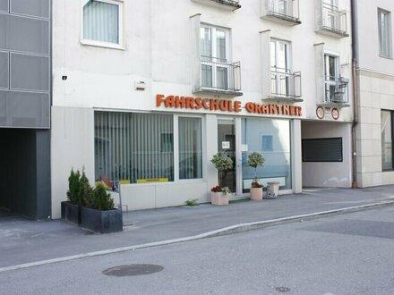 Geschäftsfläche in der Neustadt