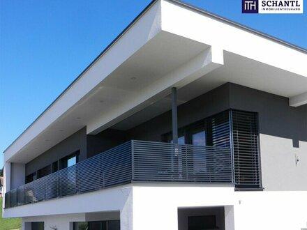 ITH BESSER GEHT NICHT! EXKLUSIVE TERRASSENWOHNUNG mit PENTHOUSECHARAKTER! ca. 30 m² SONNENTERRASSE/WEST! 96 m² WFL, EXKLUSIVE…
