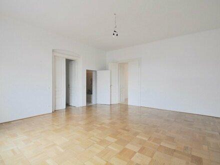 2er-WG-tauglich! 3-Zimmer-Altbau im 3. Liftstock!