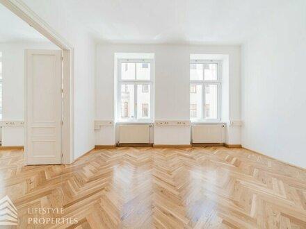 4-Zimmer-Büro nähe Belvederegarten