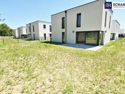 Der Wald vorm Zaun! Idyllisches Einfamilienhaus mit großem Garten, perfekter Raumaufteilung und hochwertigen Materialien!…