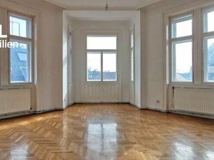 100 m² BÜRO BEI DER SCHLOSSALLEE