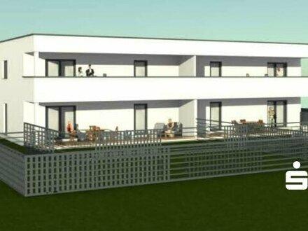 Lambach IV. - Wohnungen mit Gartenanteil