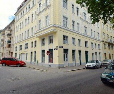Sanierungsbedürftige 5-Zimmer-Altbauwohnung Nähe Stadthalle