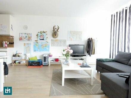 Helle, moderne 2 Zimmer Wohnung in Döbling