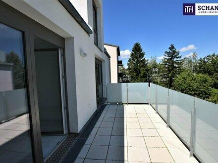 Perfekte Familien-Wohnung mit zwei Terrassen! Provisionsfrei!