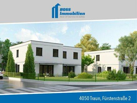 Neubau: Willkommen daheim - Top 2