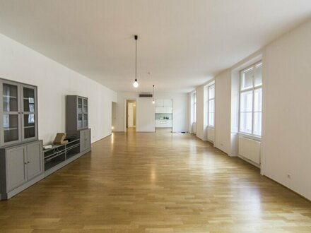 Bezaubernde 4-Zimmer Wohnung direkt bei der Staatsoper in 1010 Wien anzumieten!
