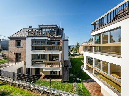Dachgeschoßtraum nahe am Wienerwald