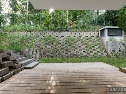 ***NEU*** Wohlfühloase für Familien --- 5- Zimmer --- Garten-Terrasse-Balkon --- Optimale Aufteilung --- Garagenplatz optional