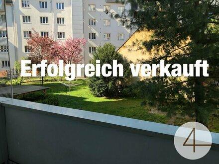 Schöne, zentrale und sanierte Wohnung in Linz