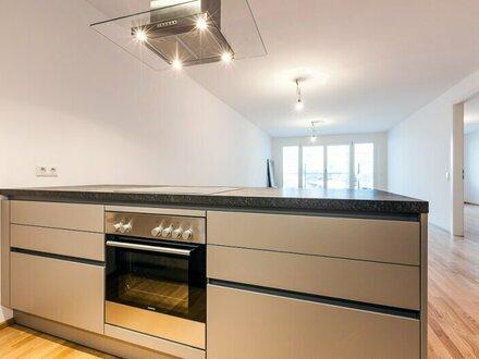 Exklusiver Neubau 58m² + 30m² Terrasse - 1040 Wien