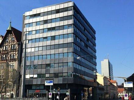 8020 Graz: Modernste servicierte Bürolösung mit großer Flexibilität!