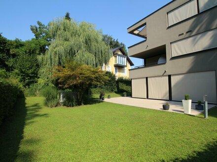 4 Zimmer Gartenwohnung Riedenburg