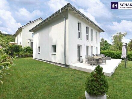 Top ausgestattetes und sehr gemütliches Vier-Zimmer-Einfamilienhaus in Pressbaum. Viele liebevolle Extras inklusive!