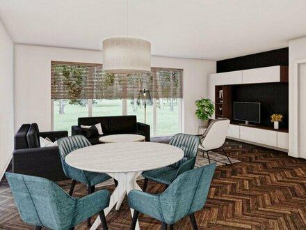 ERSTBEZUG, Doppelhaushälfte in ruhiger Wohnhausanlage! Haus 3B