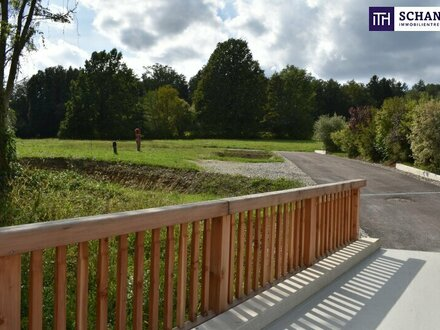 ITH - Zwei Prachtgrundstücke in absoluter Sonnenlage mit ca. einer Gesamtfläche von 2.000m² in St. Veit- Andritz zu kaufen!…