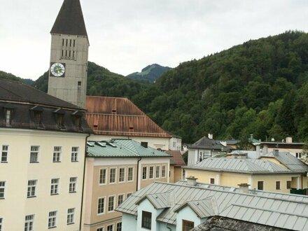 3 Zi. Terrassenwohnung - Altstadt Hallein