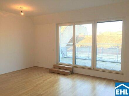 Wohntraum in Hernals: Wohnung mit besonderem Flair