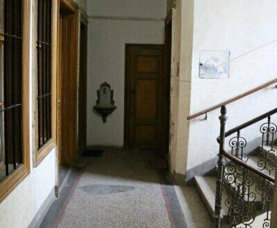 1190, 3-Zimmerwohnung nähe Spittelau, teilmöbliert