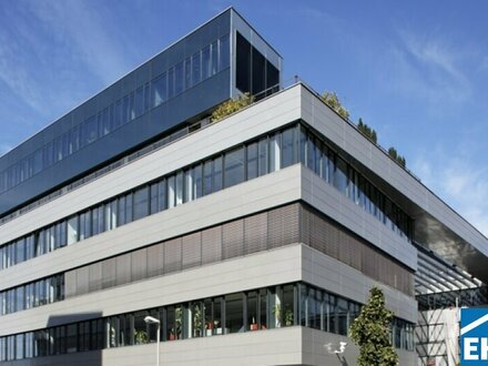 Büroflächen im EURO PLAZA