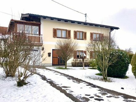 Einfamilienhaus in sonniger Siedlungslage von Ohlsdorf