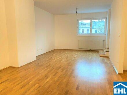 Nette 3-Zimmer-Wohnung Nähe Schloss Belvedere
