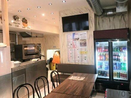 Gut laufender Imbiss für Kebap, Pizza, Burger, Nudeln uvm. | Unbefristete Hauptmiete im Fasanviertel