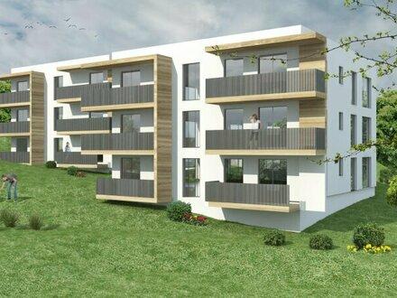 VERKAUFSSTART! Top 6 - Wohnen im Park - Appartement in Grünruhelage