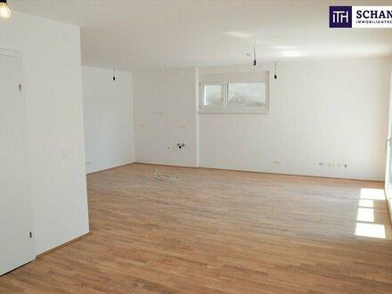 Ideal für Familien: 4-Zimmer Neubauwohnung mit perfekter Raumaufteilung und riesigem Eigengarten in ruhiger Lage!