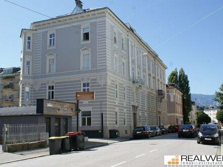 Andräviertel - das Viertel für Aufsteiger
