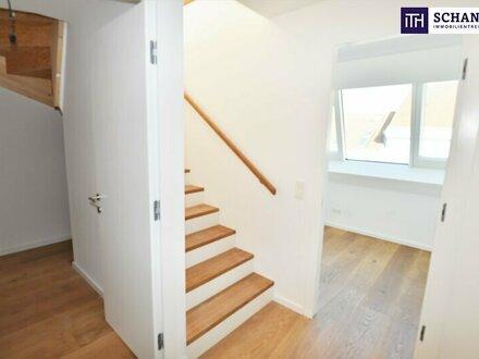 TOLL! High Five in Margareten! Ab ins Dachgeschoss und ein neues Wohnerlebnis genießen! Bestausstattung + Hofseitige Te…