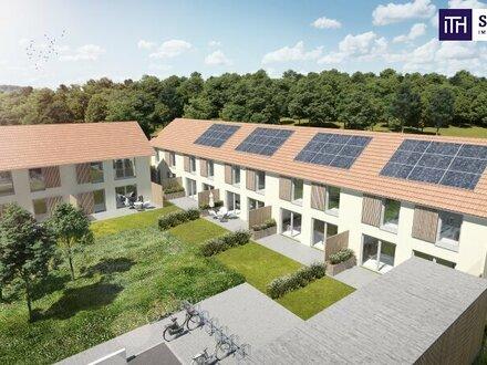 ITH: PERFEKTES INVESTMENT: ANLEGER-SCHNÄPPCHEN in 8075 Hart bei Graz: 2-Zimmer Neubauwohnung mit perfekter Raumaufteilung…