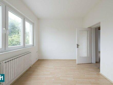 Schnäppchen: renovierungsbedürftige Gartenwohnung in absoluter Ruhelage Tullnerbach/Wien