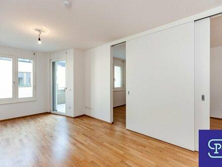 Goldegg Gardens: Exklusiver 41m² Neubau mit Loggia im 4.Stock - 1040 Wien