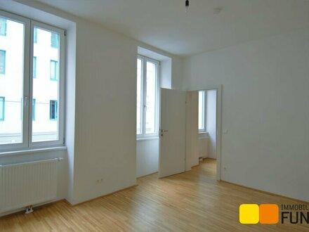 Sanierte 3-Zimmer-Wohnung, ideal für Paare und kleine Familien