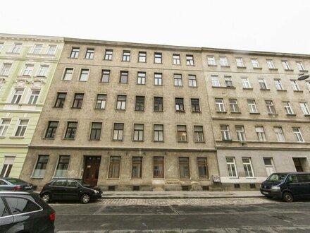 WU-Nahe Garconniere in top Zustand in 1020 Wien zu VERKAUFEN!