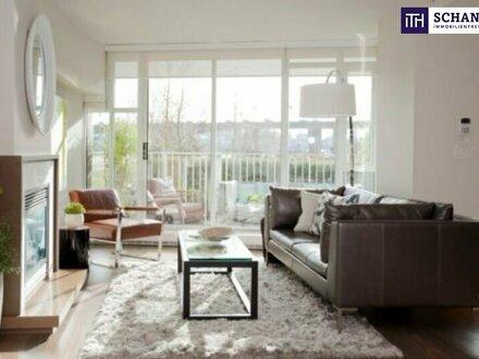Traumhafte Eigentumswohnung mit Garten oder Balkon in Andritz! Oase der Ruhe! Provisionsfreie!
